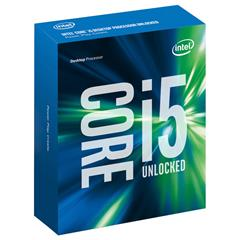 INTEL intel CPU Core i5 6600 Processor BX80662I56600
