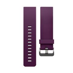 fitbit Blaze交換用バンド Large FB159ABPML-APAC  Plum