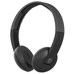 Skullcandy BLUETOOTH�w�b�h�z�� S5URHW-509 UPROARWIRELESS BLACK/GRAY