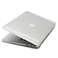 �p���[�T�|�[�g MacBook Pro 13inch Retina�f�B�X�v���C�p�n�[�h�P�[�X PMC-31  �N���A