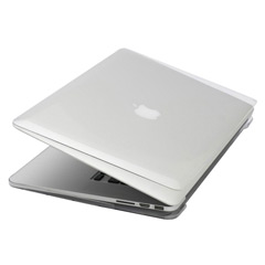 �p���[�T�|�[�g Macbook Pro 15inch Retina�f�B�X�v���C�p�n�[�h�P�[�X PMC-41  �N���A