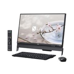 NEC ��̌^�f�X�N�g�b�v�p�\�R�� PC-DA370DAB-E3 Kual LAVIE Desk All-in-one �t�@�C���u���b�N