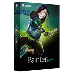 �R�[���� Painter 2017 PAINTER2017³HD