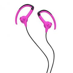 Skullcandy �C���z�� J4CHGZ-313 Chops Bud Hot Pink/Gray