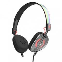 Skullcandy �w�b�h�z�� J5AVHX-461 Knockout MASH-UP/MULTI/CORAL