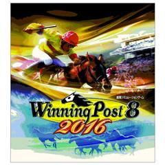 �R�[�G�[�e�N���Q�[���X Winning Post 8 2016 WINNINGPOST82016